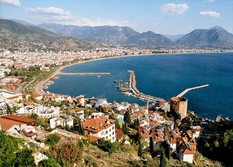 Property for sale in Alanya