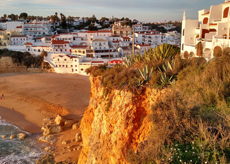 Algarve Town and Cities
