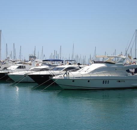 Alicante Economy