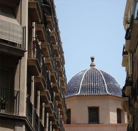 Alicante Landmarks