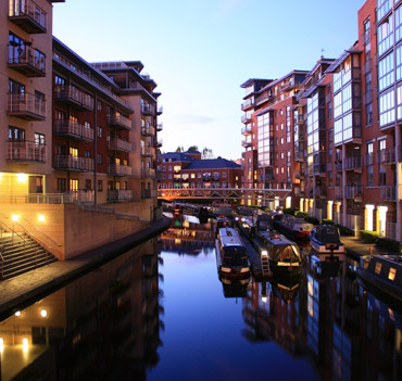 Birmingham Amenities