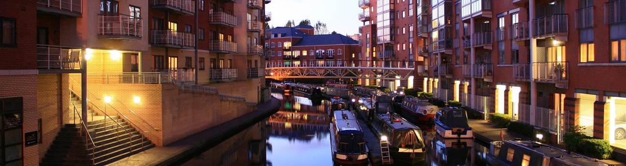 Birmingham Investment Hotspots
