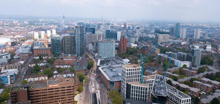 Birmingham Property Investment Hotspots