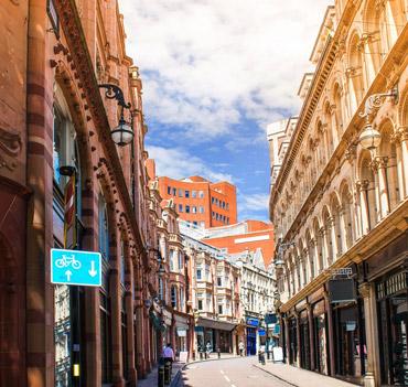 Birmingham Rental Returns