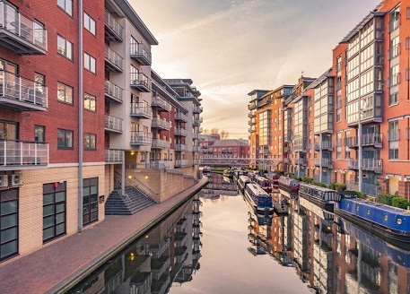 Property Investment in Birmingham