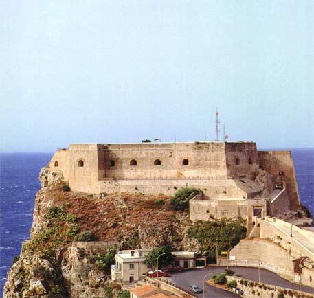 Calabria Landmarks