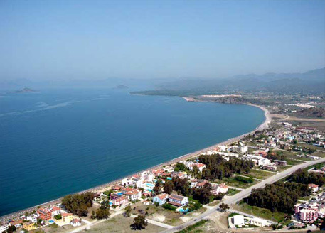 Property for sale in Calis
