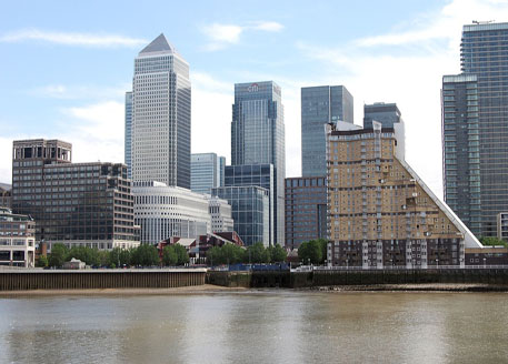 Canary Wharf House Prices