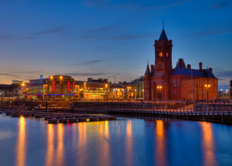 Property Investment in Cardiff