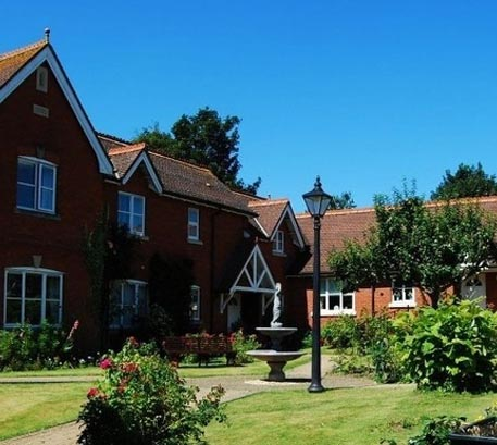 Why Invest in Care Homes