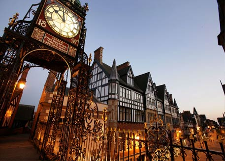 Property Investment in Chester