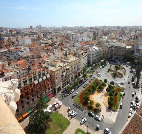 Murcia Cities