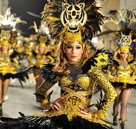 Murcia Culture