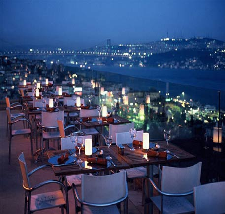 Istanbul Eating Out