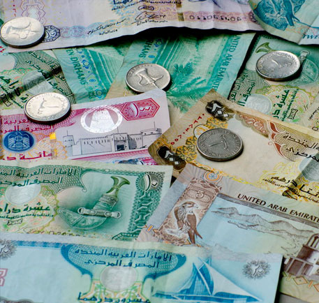 Dubai Finance and Economy