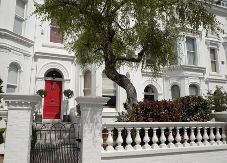 Fulham House Prices