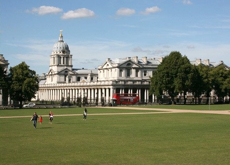 Property for Sale in Greenwich