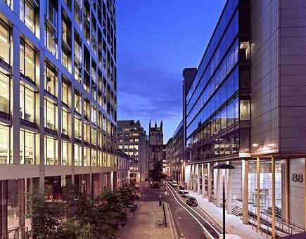 Hopwood House London Office