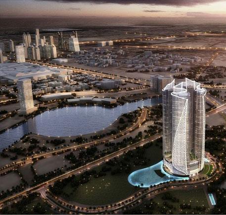 Dubai Laws and Legislation