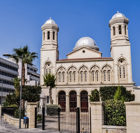 Limassol History