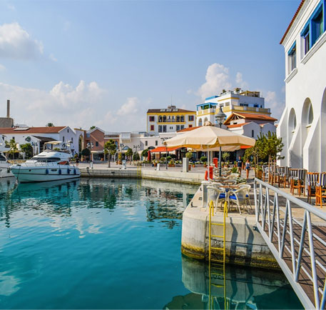 Limassol Lifestyle