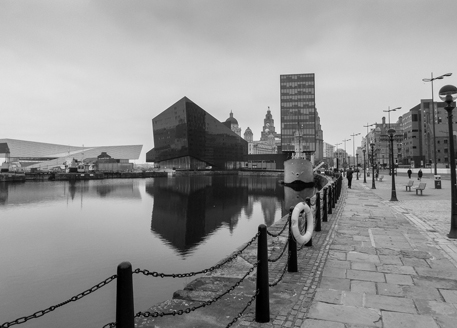 Liverpool Water