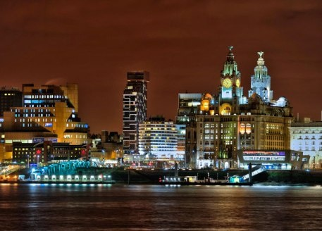 Discover Properties for Sale in Liverpool
