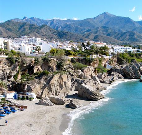 Malaga Climate