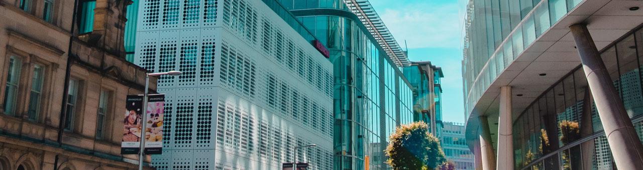 Manchester Property Hot Spots