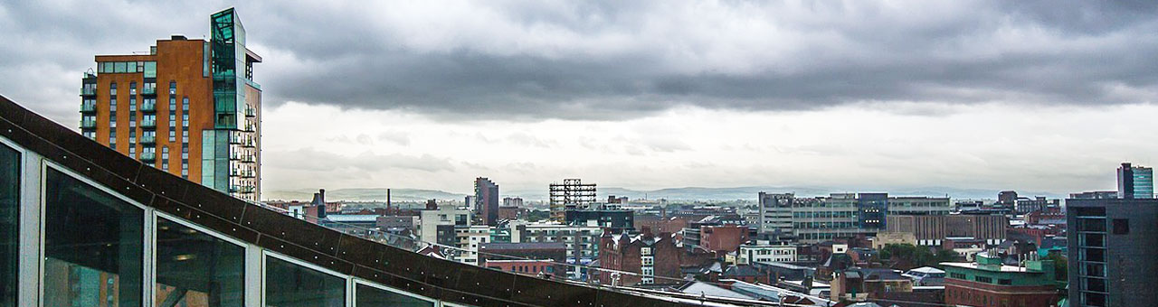 Manchester Surrounding Towns