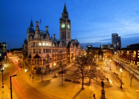 Student Accommodation Investment in Manchester
