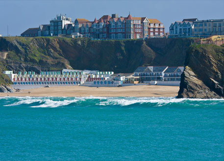 Property Investment in Newquay