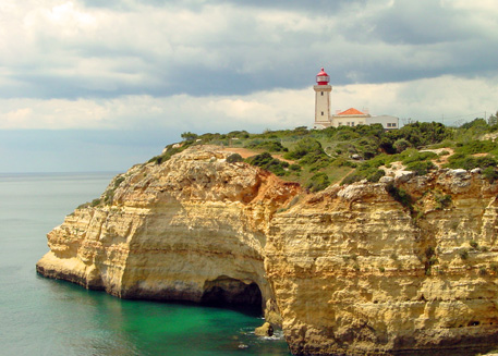 Carvoeiro Places to Visit
