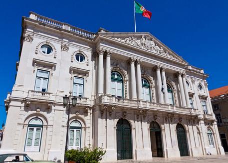 Portugal Tax Laws and Legislation