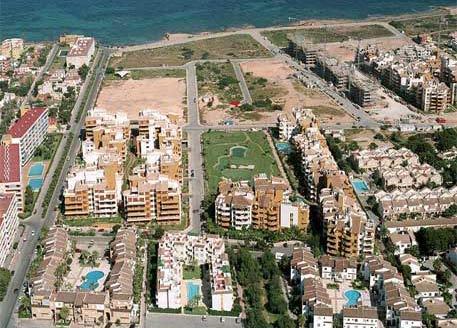 Punta Prima Overview