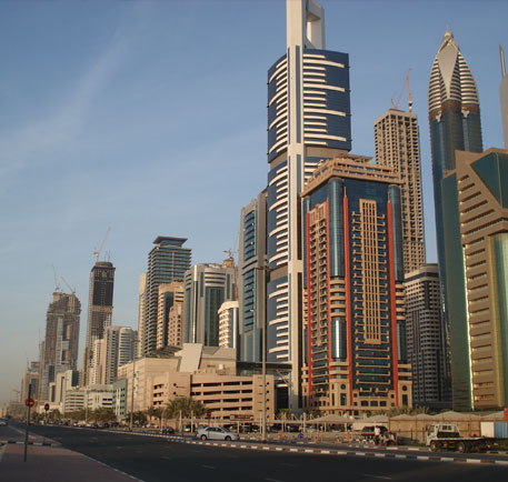 Dubai Purchase Process
