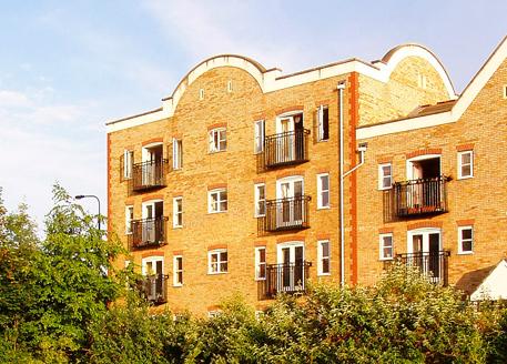 Richmond House Prices