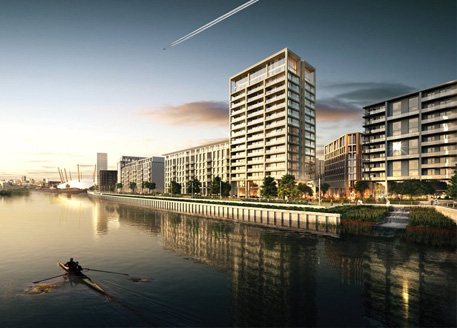Royal Docks House Prices