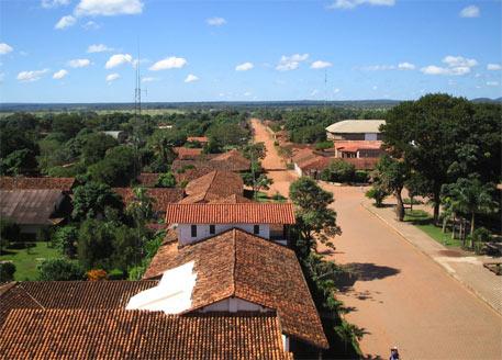 Property for sale in San Ignacio