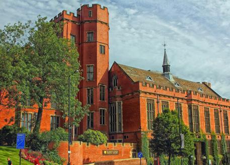 Sheffield Firth Court
