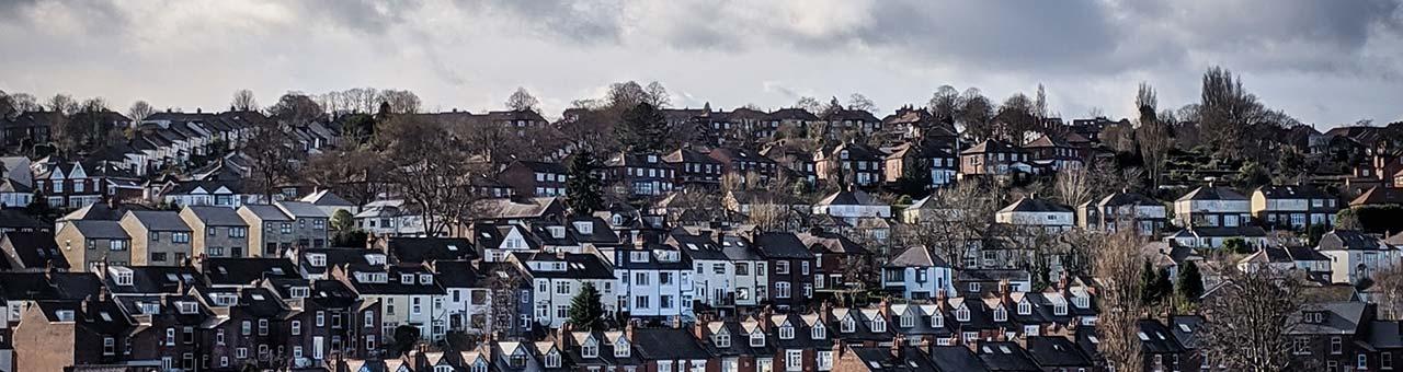 Sheffield Residential Houses