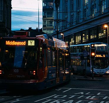 Sheffield Transport