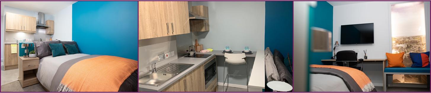 nurtur show apartment