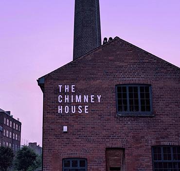 The Chimney House Sheffield