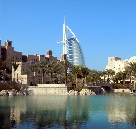 Dubai Where to Buy