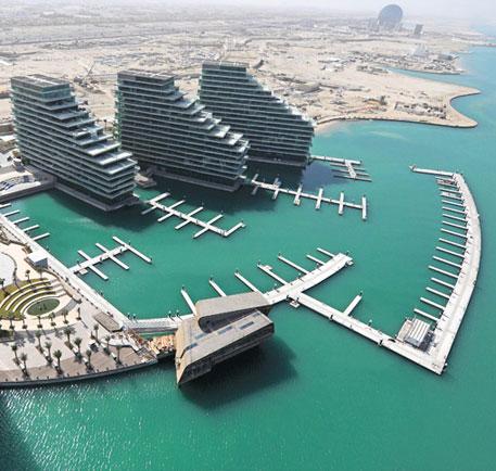 Abu Dhabi Where to Buy