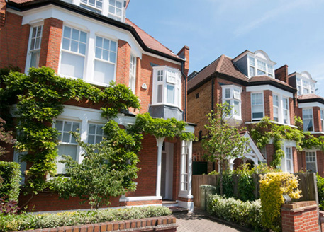 Wimbledon House Prices