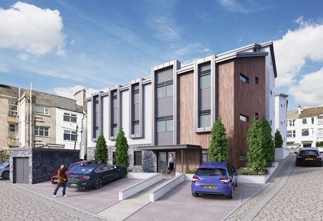 Beaumont Square | New Student Investment Opportunity In Plymouth