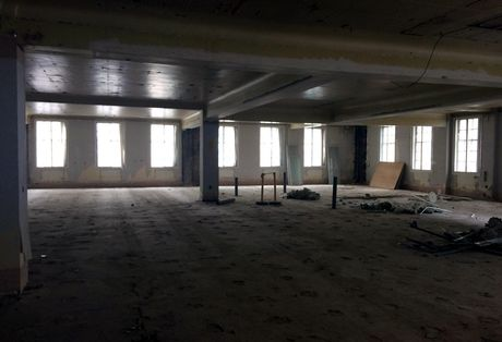 Reliance House | May Site Visit