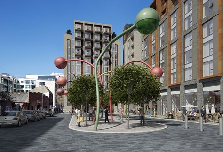 One Wolstenholme Square - Buy To Let Properties For Sale In Liverpool City Centre.